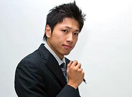 佐藤 隆司(2012年入社)