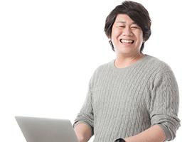 山田 太郎(2010年入社)